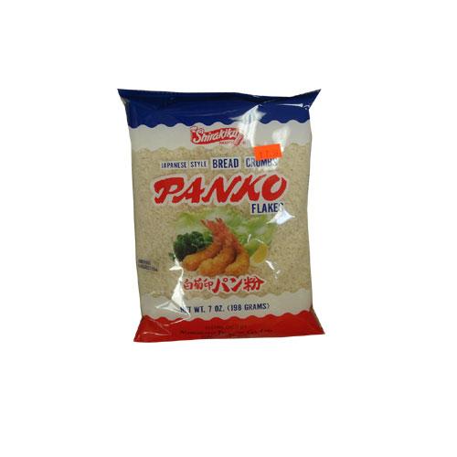 시라키쿠 빵가루 198g