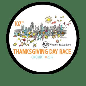 running thanksgiving day race