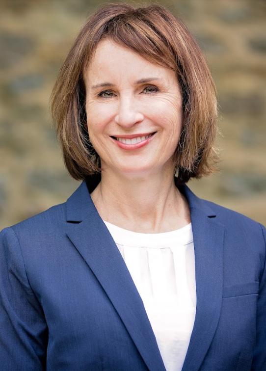 Dr. Donna Moloney