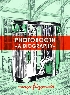 Photobooth, by Meags Fitzgerald