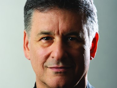 Daniel Levitin, photo by Arsenio Coroa