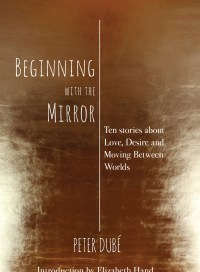 Beginning with the Mirror, by Peter Dubé