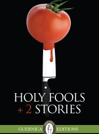 Holy Fools, by Marianne Ackerman