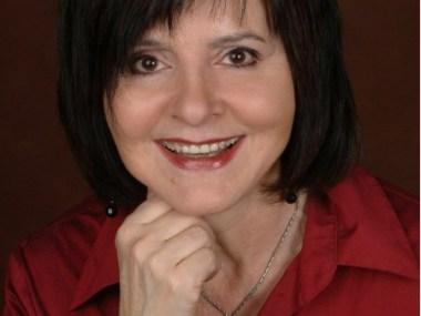 Connie Guzzo-McParland