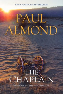 The Chaplain, by Paul Almond