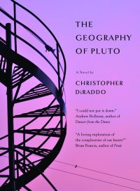 The Geography of Pluto, by Christopher DiRaddo