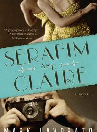 Serafim and Claire, by Mark Lavorato