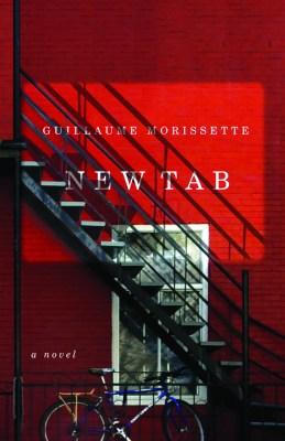 New Tab, by Guillaume Morissette