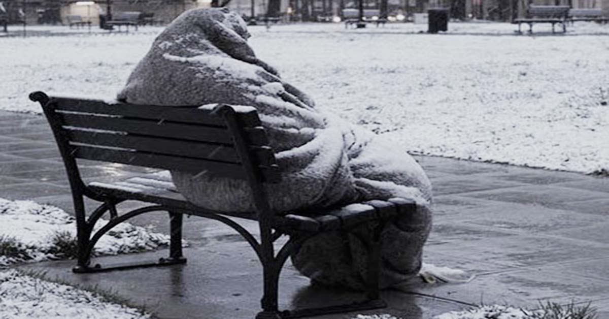 Quebec homeless curfew suspended by Quebec Superior Court