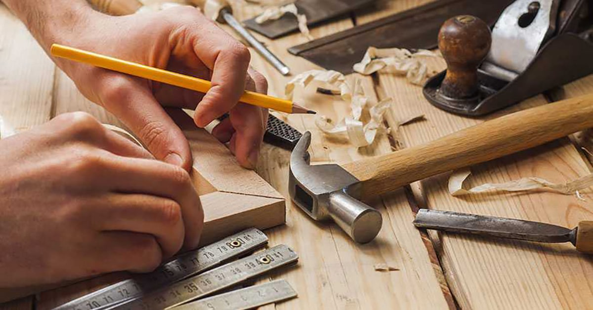 Ten woodworking basics every woodworker should know