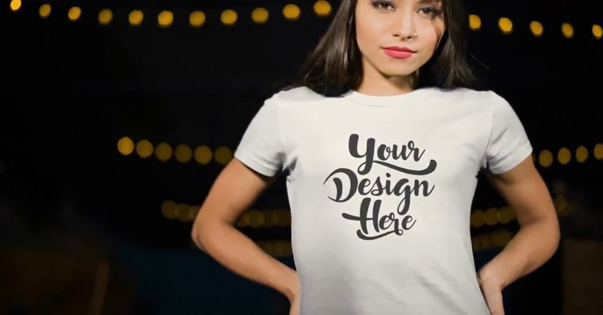 Creative design tips for custom printed t-shirts and apparel