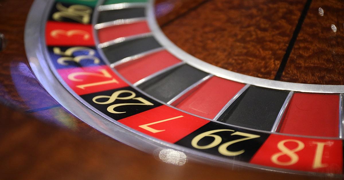 Gambling online using real money