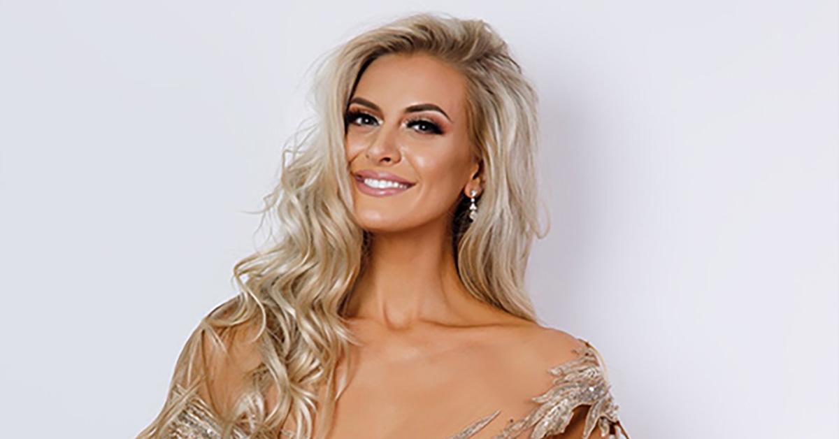 Miss Universe 2021 contestant Tamara Jemuovic represents Canada