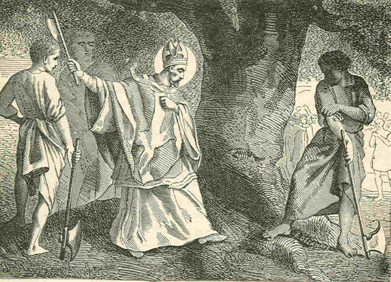 saint boniface single muslim girls City of the gods: cross of saint boniface and millions of other books are  available  between the two main characters, one a christian and the other a  muslim.