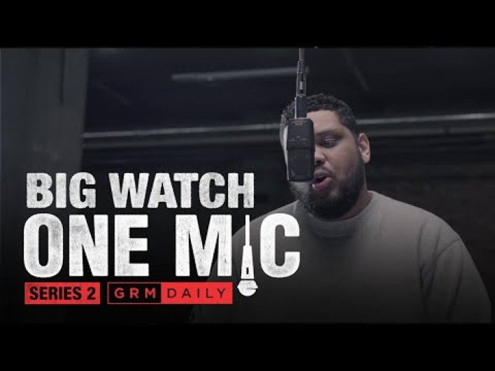 Official video | One Mic Freestyle