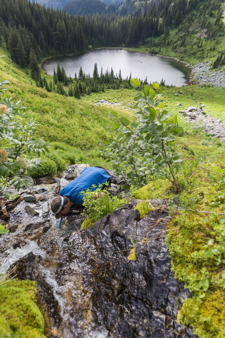 Backpacking Gear - Lifestraw