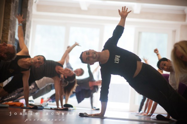 Telluride Yoga Festival2