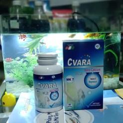 Cvara Nano Calcium bổ sung canxi nano