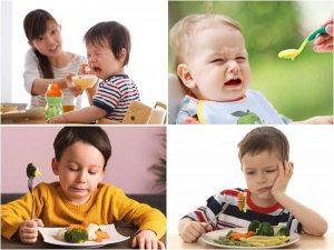loss of appetite in children