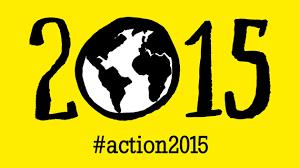 #action2015 campaign