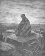 Isaiah, by Gustave Dore, 1866