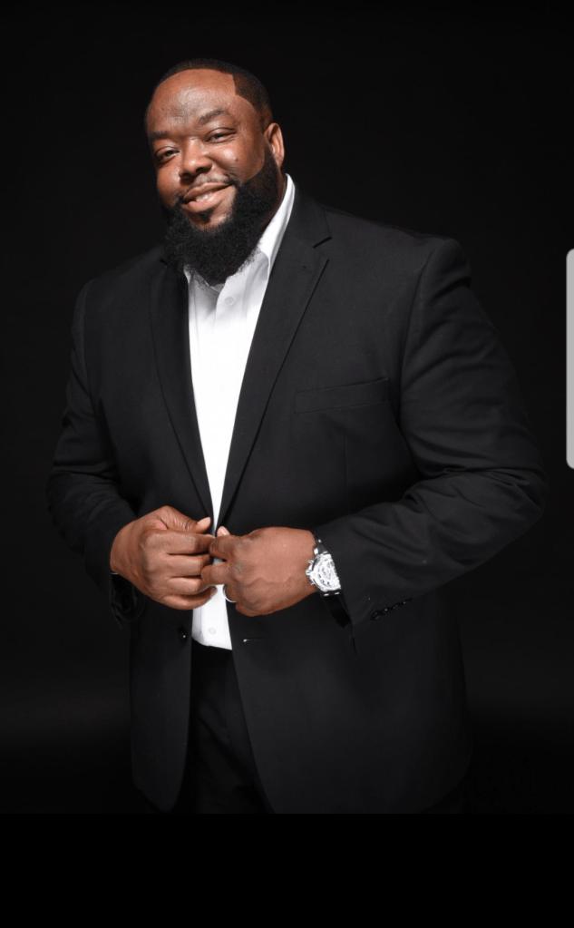 Pastor DM Simmons