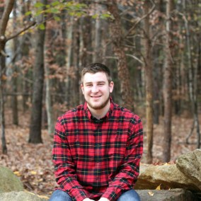 Cody Johnsen - Director of Young Adult Ministries