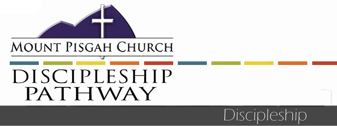 Header Image Discipleship
