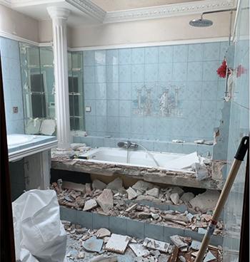 Renovation De Salle De Bain A Arles Travaux Dans Les Bouches Du Rhone