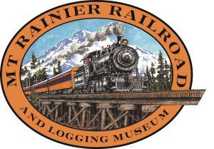 Mount Rainier Logo