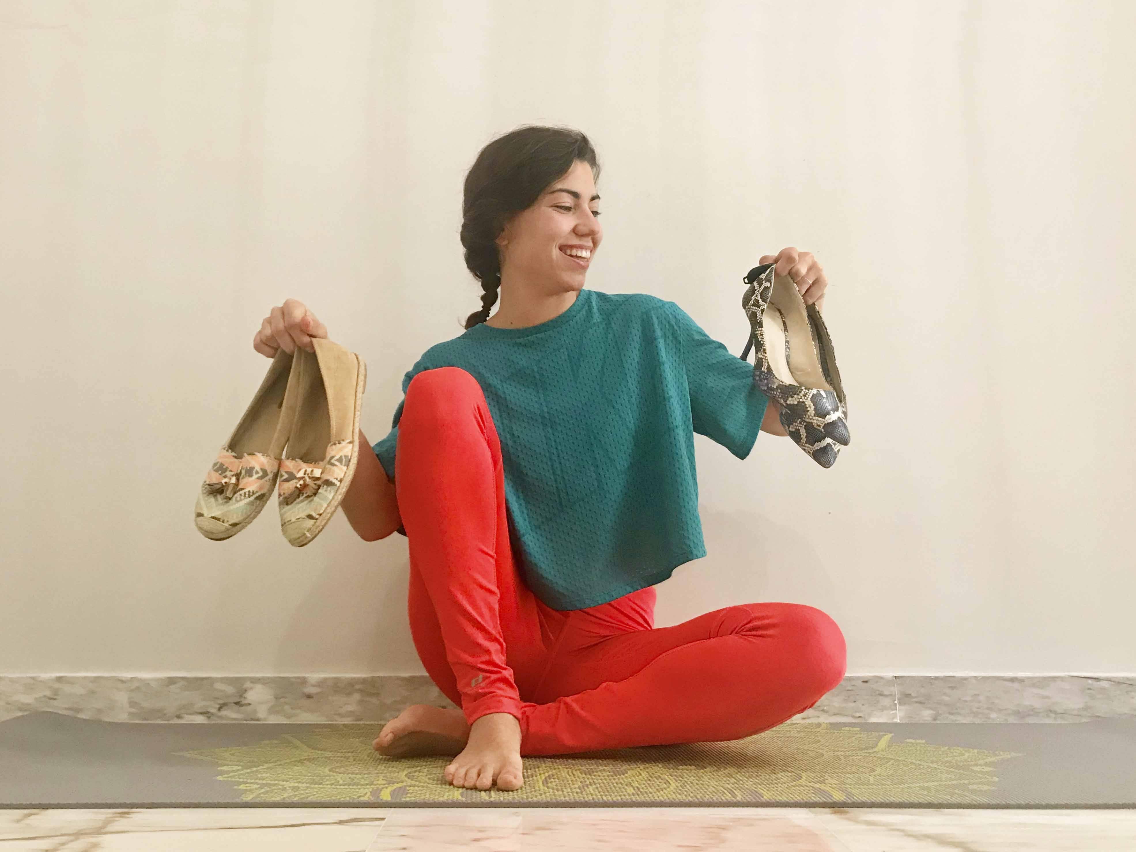 zapatos mtraining minerva
