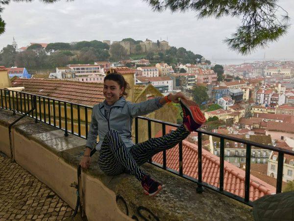 Lisboa mtraining