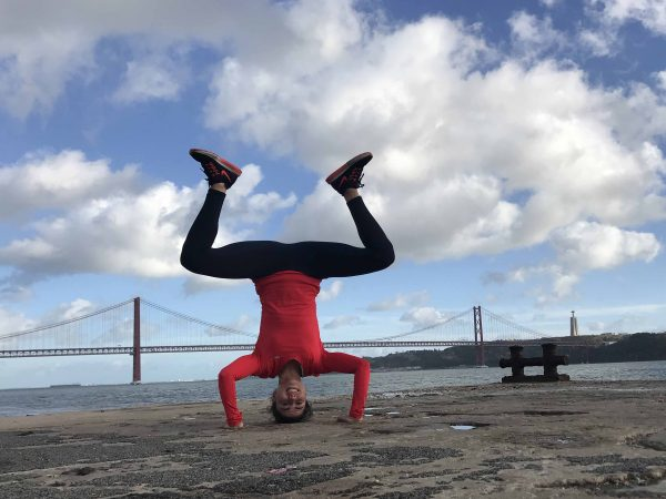 headstand lisboa mtraining