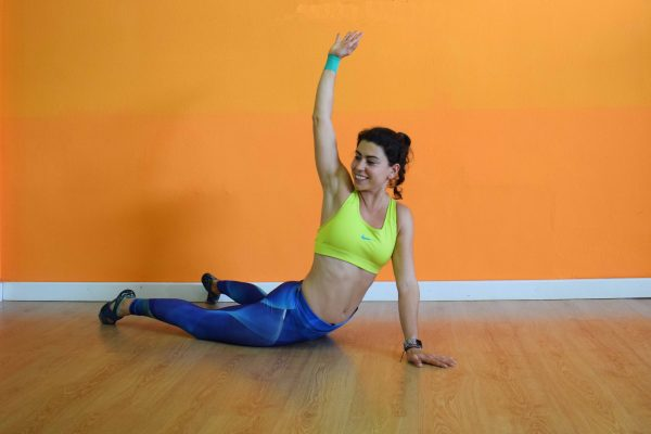 cisne mtraining pilates
