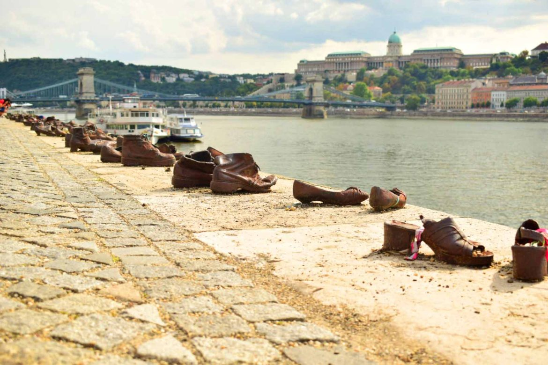 zapatos Budapest mtraining