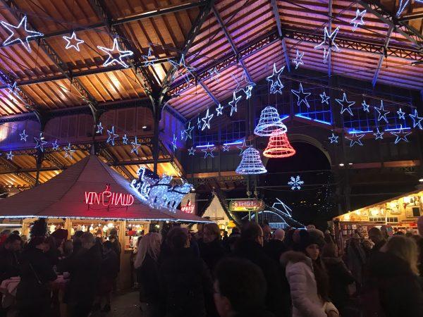 montreaux mercado navideño
