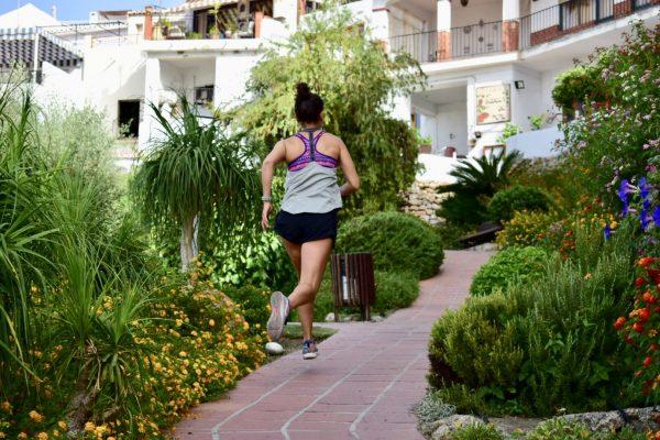 run carrera correr reto mtraining Corre