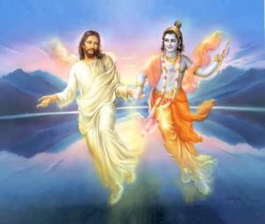 Jesus Krishna