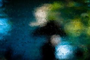 glass darkly