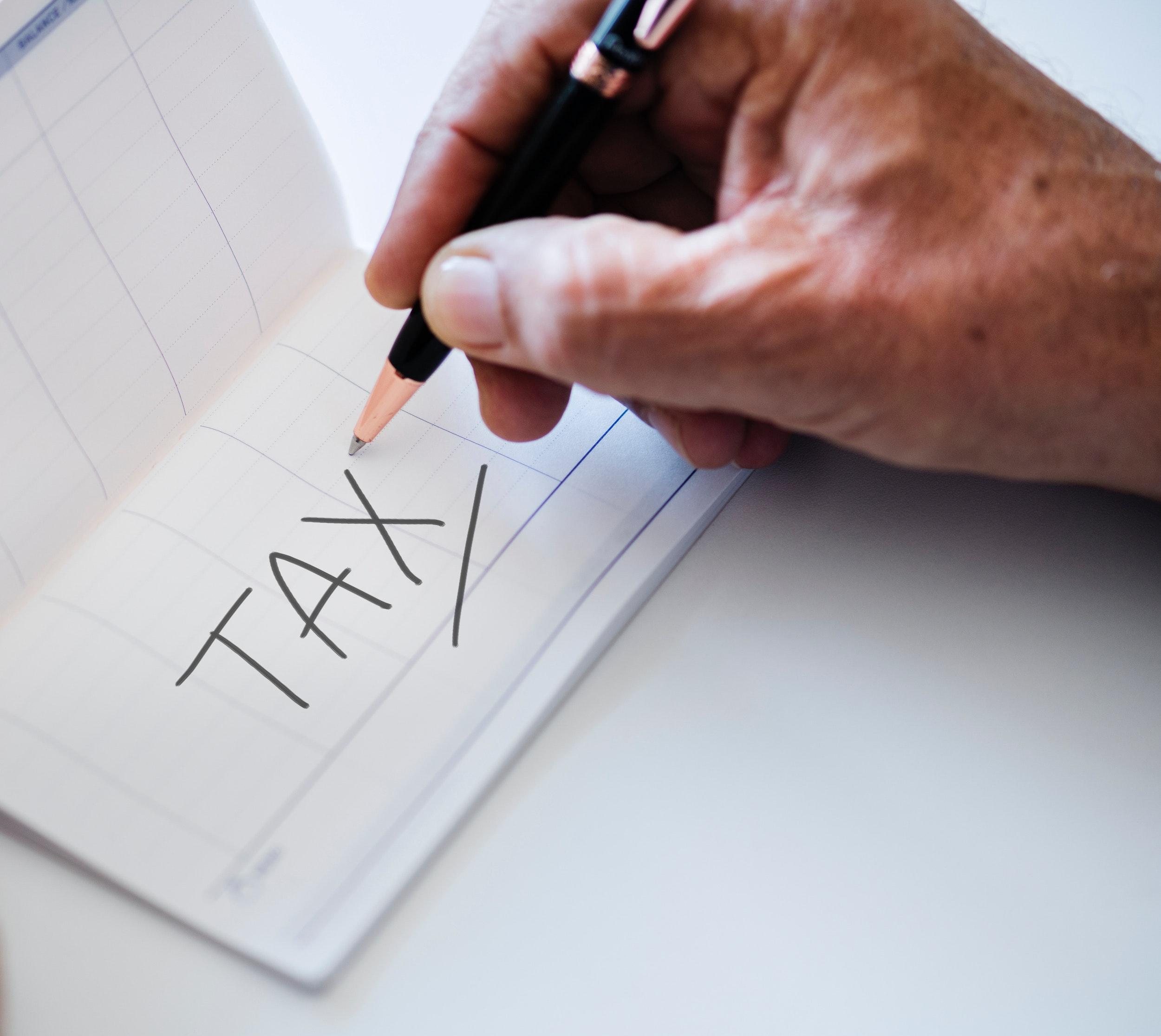 First Estimated Tax Payments Due April 15