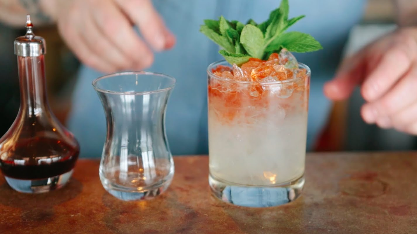 Make your Own Restaurant Quality Cocktails at Home