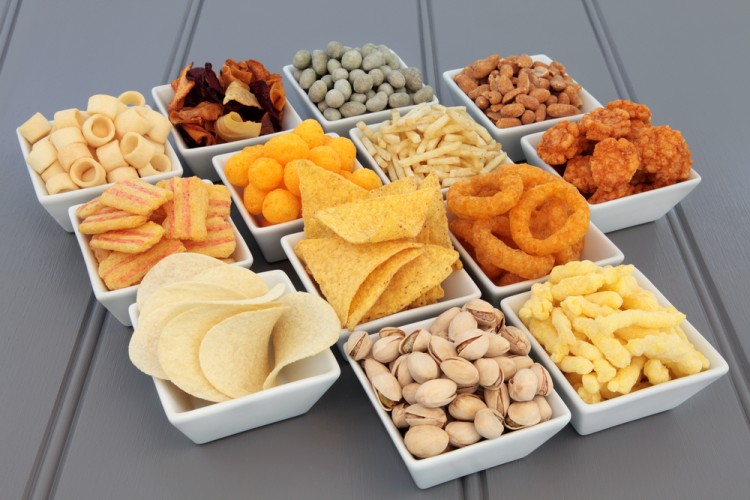 Quick Snack Foods To Make