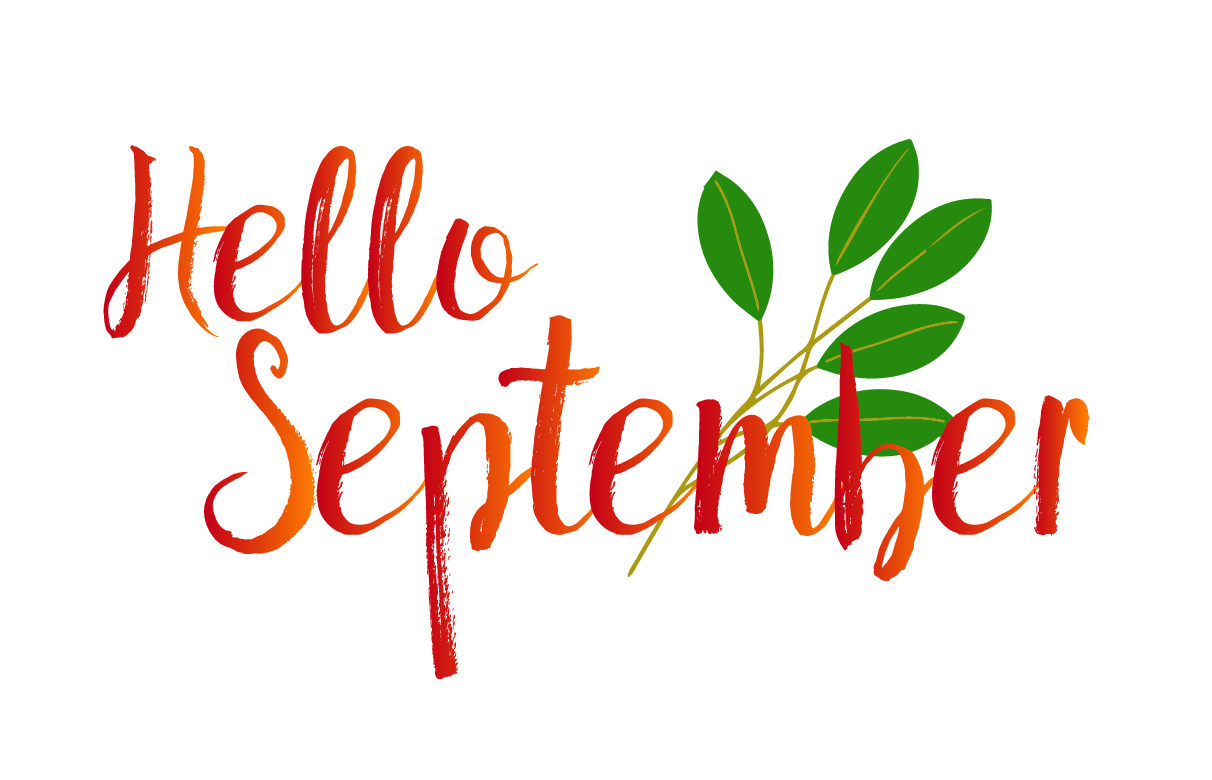 6 Ways to Welcome September