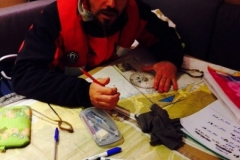 navigation onboard yachtmaster exam barcelona spain