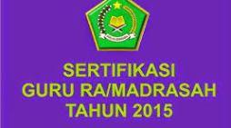 Daftar Urut Prioritas (Longlist) Sementara Calon Sertifikasi Guru Agama NTB 2012