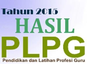 MTs Birrul Walidain NW Rensing Pengumuman Hasil PLPG Rayon Unram Untuk Guru Madrasah Lombok Timur Tahun 2015
