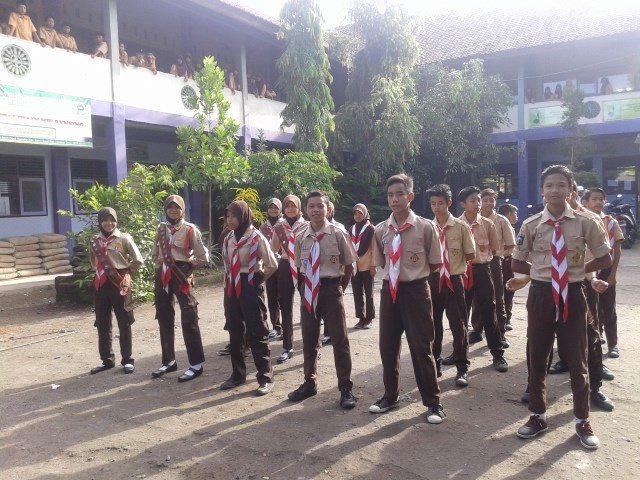 Bulan Mei,Tim Pramsus Tsabiwa Akan Ikuti Lomba LKKP dan KOMPAS 2016
