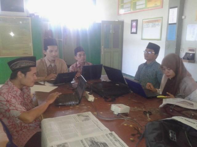 Kamad Tsabiwa Instruksikan Guru dan Siswa Pilih Lombok di Ajang World Halal Tourism Award 2016