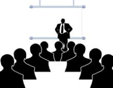 Persiapkan UNKP, Kepala Sekolah Sub Rayon 7 SMP/MTS Lotim Adakan Rapat Koordinasi