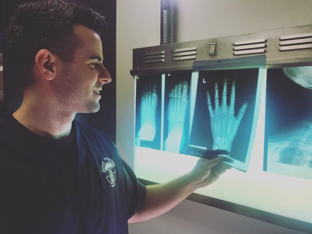 Medical Assistants Should Take X Ray Tech Night Classes In Oc